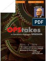 Ops Takes