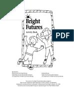 Bright Futures Activity Book