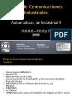 23949015 Redes de Comunicaciones Industriales