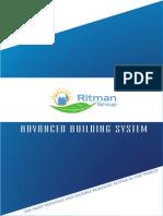 Building-system R Panel