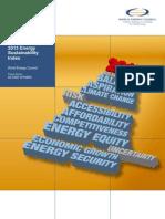 2013 Energy Sustainability Index VOL 2 2