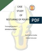 CASE Study TMC-Pourtacath