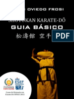 102513914 Guia Basico Shotokan 2012