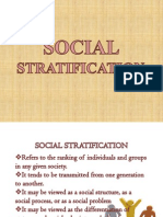 Segregare sociala