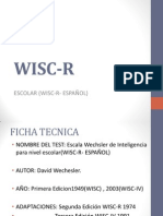 WICS- R