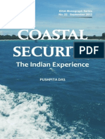 Coastal Security - Pushpita Das