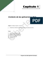 Capitulo 1 - Contexto de Las Aplicaciones Web