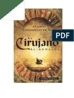 Antonio Cavanillas de Blas - El Cirujano de Al-Ándalus