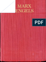 Karl Marx, Frederick Engels – Collected Works, Vol. 7
