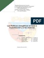 FSP_politicas energeticas