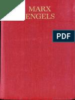 Karl Marx, Frederick Engels – Collected Works, Vol. 22