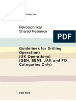 BP Drilling Manual
