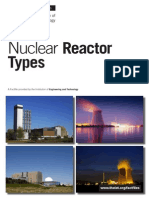 Nuclear Reactors Types