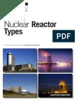 Nuclear Reactors Types