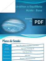 Água, Electrólitos e Equilíbrio Ácido-Base.pptx
