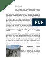 Hidroelectrica de Guatemala