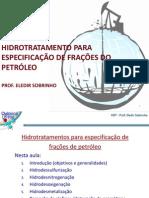 Hidrotratamento_HDT