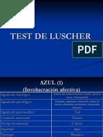 05 Test de Luscher