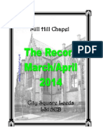 2014 03-04 The Record