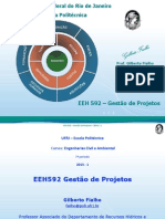 eeh592 Gestão de Projetos_2013-2 - versão 2 - 1ª parte
