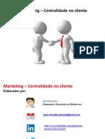 Centralidade No Cliente