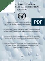 ICMSF - Guia Simplificada