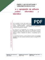 Apropiación del software D2