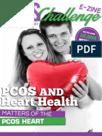 PCOS Challenge E-Zine Feb 2014