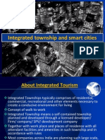 Integrated Township and Smart Cities