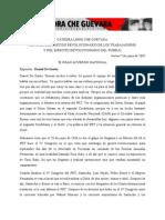 Clase_06_El GAN y La Politica Del PRT