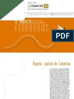 proyecto ecobarrios