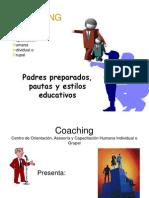 Estrtategias de Porientacion y Reforzamiento Positivo