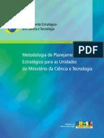 Metodologia do Planejamento Estrategico.pdf