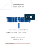 TRABAJO DE INVESTIGACIÓN TALLER II