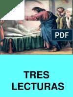 Suegra de Pedro