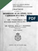 Tratado de Urología de todas las enfermedades de los riñones, vejiga y carnosidades de la verga