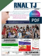 JORNAL DE SAPIRANGA É O TJ, JORNAL TJ, BISEMANAL, ÚNICO DA REGIÃO DOS SINOS