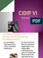 Cidip VI