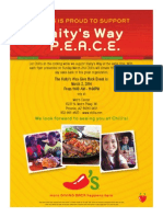 Chilis Give Back Event Flyer Kaity's Way 2