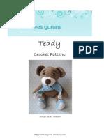 Engl Anleitung Fc3bcr Teddy