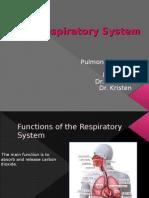 Respiratory Per 7