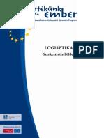Logisztika I II