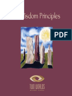 108 Wisdom Principles