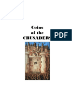 Coins of the Crusaders