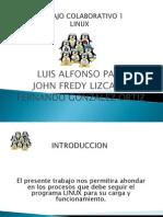 Colaborativo 1 Linux