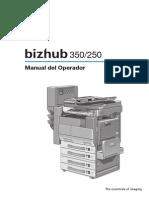 Manual Impresora Vieja Guejar