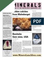 Minerals 3 Net
