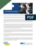 SPP Case Study