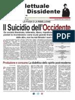 LIntellettuale Dissidente Dic 2013R