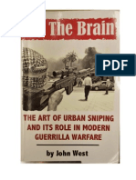 FRY the BRAIN - The Art of Urban Sniping